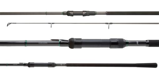 Obrázek z JRC Cocoon G2 Carp Rod, 3.60m 3.00lb