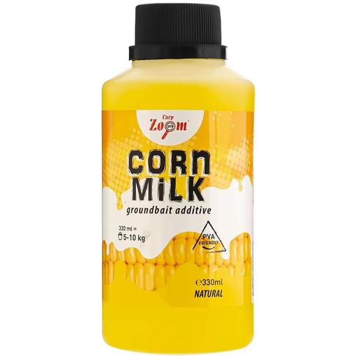 Image sur Kukuřičné mléko Carp Zoom 330ml Natural