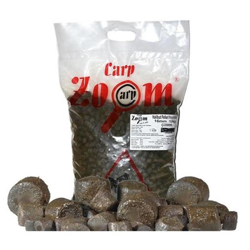 Image sur Carp Zoom Feeding Halibut Pellets 10kg 15mm