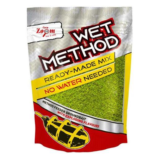 Image sur Carp Zoom Wet Method 850g Rákosové mléko