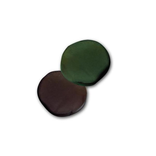 Image sur Plastické olovo Carp Zoom Tungsten Putty hnědý