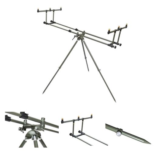 Stojan Zfish Tripod Elite 3 Rods